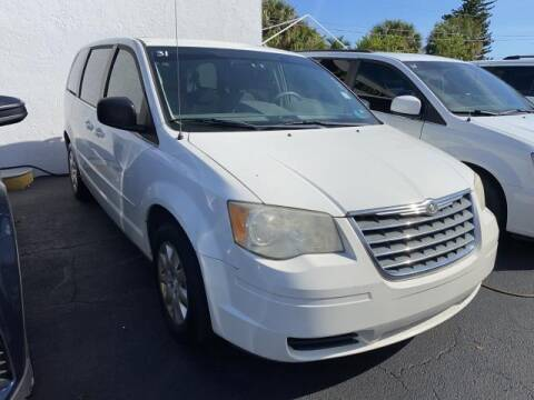 2009 Chrysler Town and Country for sale at Mike Auto Sales in West Palm Beach FL