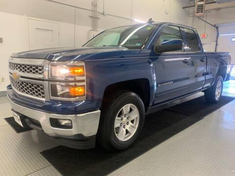 2015 Chevrolet Silverado 1500 for sale at TOWNE AUTO BROKERS in Virginia Beach VA