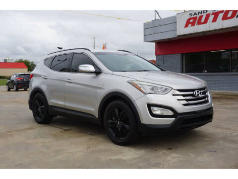 2013 Hyundai Santa Fe Sport for sale at Autosource in Sand Springs OK