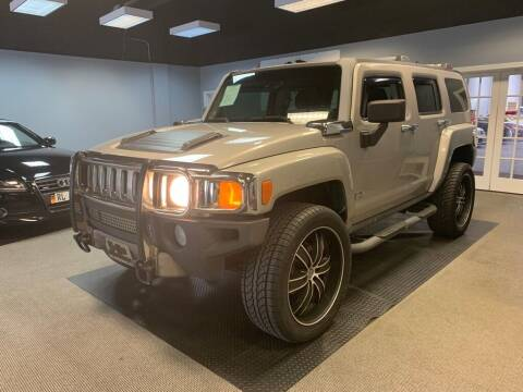 2006 HUMMER H3 for sale at Quality Autos in Marietta GA