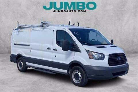 2016 Ford Transit Cargo for sale at JumboAutoGroup.com - Jumboauto.com in Hollywood FL