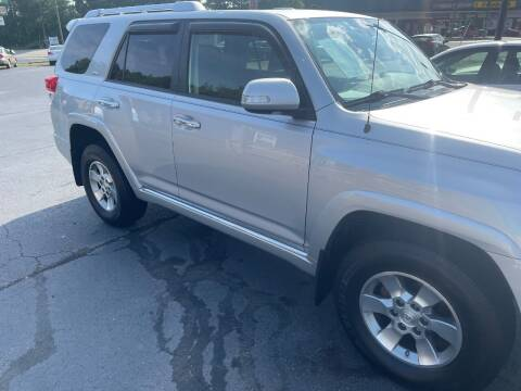 2012 Toyota 4Runner for sale at Elite Auto Brokers in Lenoir NC