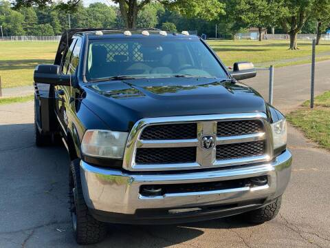2014 RAM Ram Chassis 3500 for sale at Choice Motor Car in Plainville CT