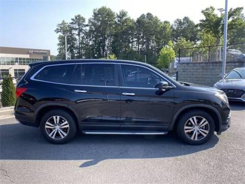 2016 Honda Pilot for sale at CU Carfinders in Norcross GA