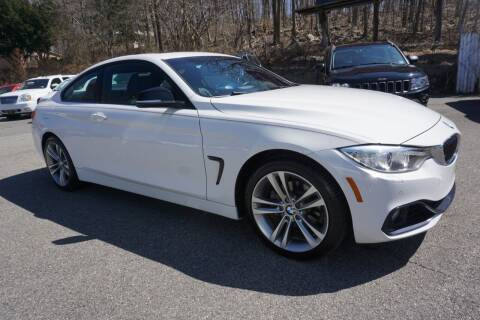 2014 BMW 4 Series for sale at Bloom Auto in Ledgewood NJ