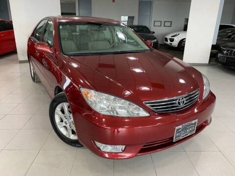 2006 Toyota Camry for sale at Auto Mall of Springfield in Springfield IL