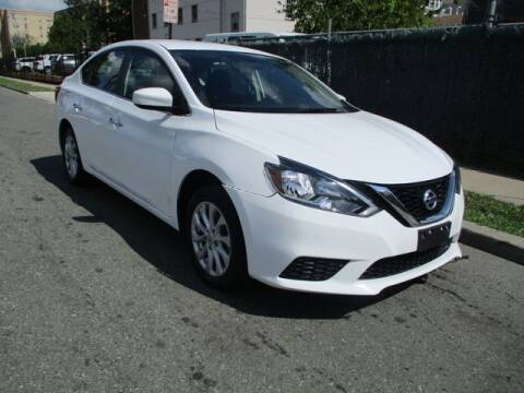 2019 Nissan Sentra for sale at MIKE'S AUTO in Orange NJ