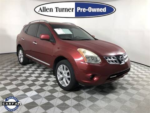2012 Nissan Rogue for sale at Allen Turner Hyundai in Pensacola FL