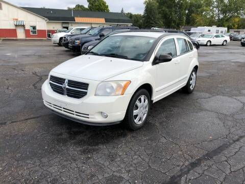2010 Dodge Caliber for sale at Dean's Auto Sales in Flint MI