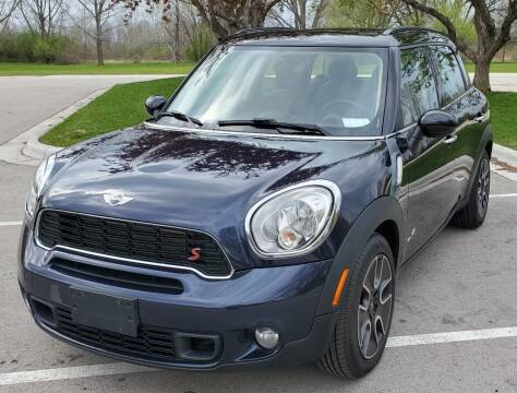 2011 MINI Cooper Countryman for sale at ADA Motorwerks in Green Bay WI