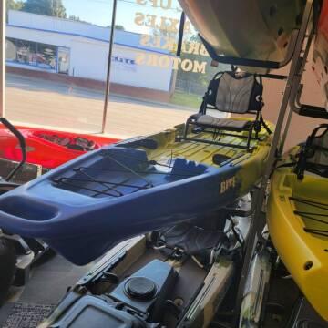 2021 JACKSON KAYAK BITE RECREATION for sale at Dukes Automotive LLC in Lancaster SC