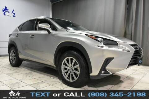 2018 Lexus NX 300h for sale at AUTO HOLDING in Hillside NJ