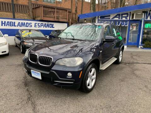 2007 BMW X5 for sale at Car World Inc in Arlington VA