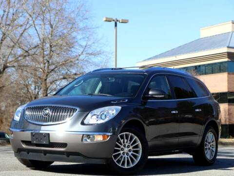 2012 Buick Enclave for sale at Carma Auto Group in Duluth GA