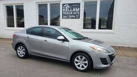 2010 Mazda MAZDA3 for sale at Kellam Premium Auto LLC in Lenoir City TN