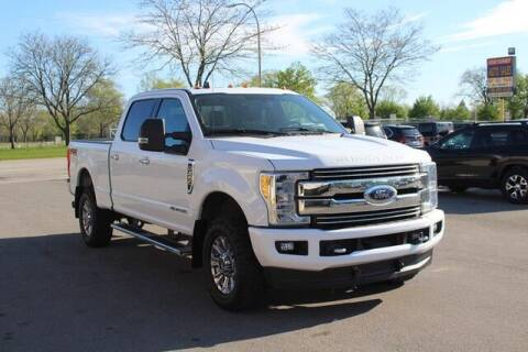 2019 Ford F-250 Super Duty for sale at Road Runner Auto Sales WAYNE in Wayne MI