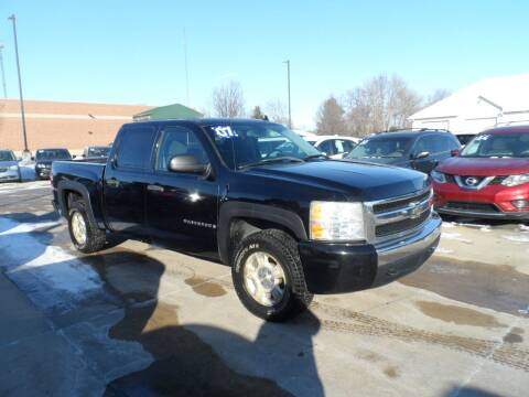 2007 Chevrolet Silverado 1500 for sale at America Auto Inc in South Sioux City NE