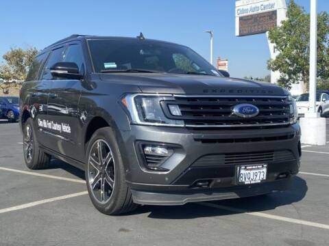 2020 Ford Expedition for sale at gogaari.com in Canoga Park CA