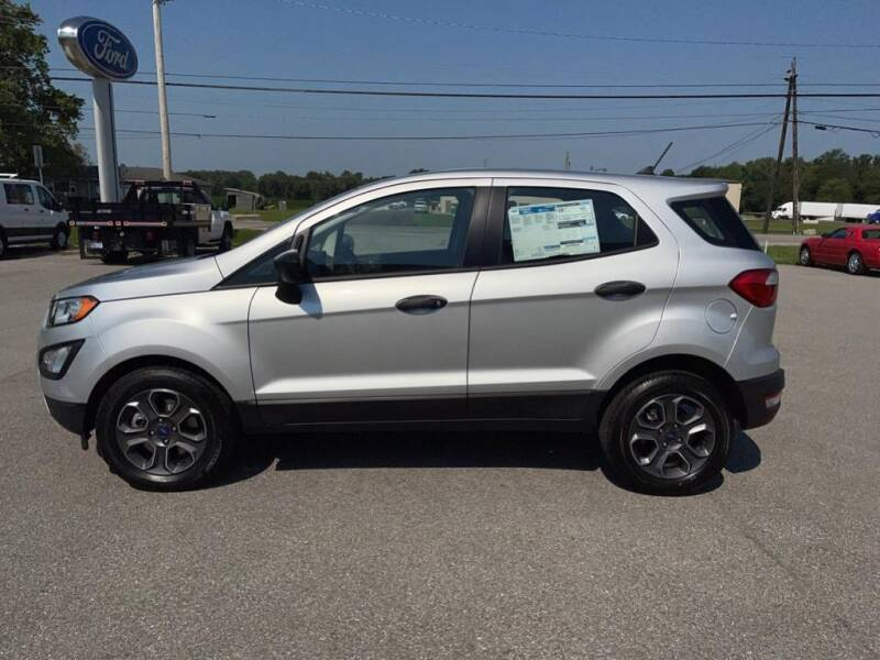 2021 Ford EcoSport for sale in Paulding, OH