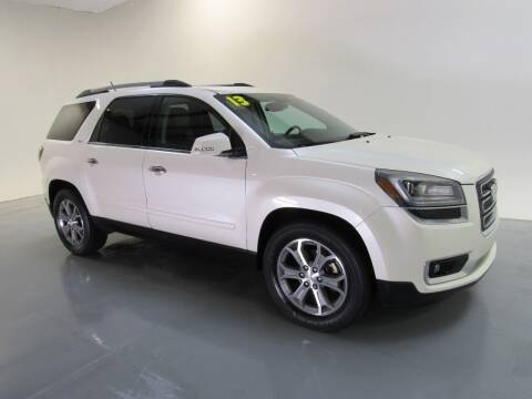 2013 GMC Acadia for sale at Salinausedcars.com in Salina KS