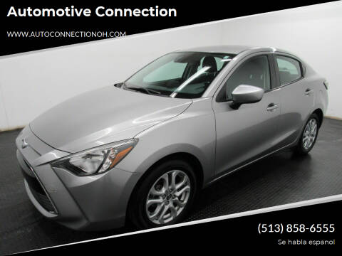 2016 Scion iA for sale at Automotive Connection in Fairfield OH