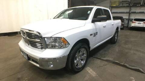 2019 RAM Ram Pickup 1500 Classic for sale at Waconia Auto Detail in Waconia MN