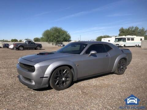 2016 Dodge Challenger for sale at MyAutoJack.com @ Auto House in Tempe AZ