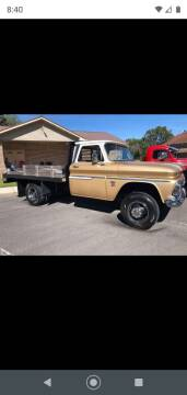 1964 Chevrolet C/K 30 Series for sale at Johns Auto Sales in Tunnel Hill GA