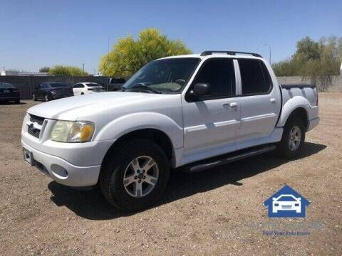 2005 Ford Explorer Sport Trac for sale at MyAutoJack.com @ Auto House in Tempe AZ