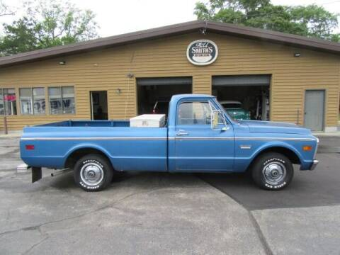 1970 GMC Custom for sale at Bill Smith Used Cars in Muskegon MI