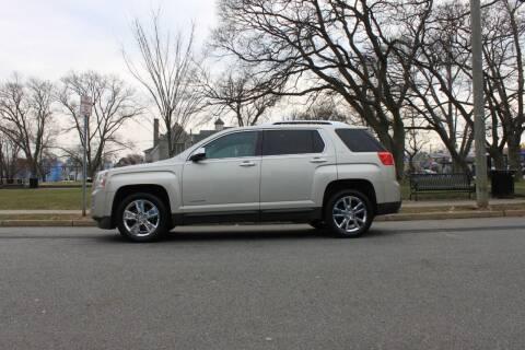 2015 GMC Terrain for sale at Lexington Auto Club in Clifton NJ