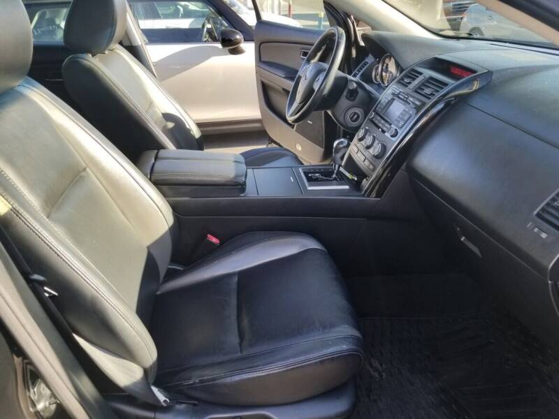 2012 Mazda CX-9 AWD Touring 4dr SUV - Hayward CA