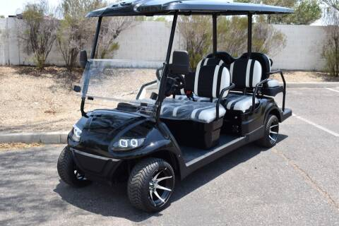 2021 ICON i60 for sale at AMERICAN LEASING & SALES in Tempe AZ