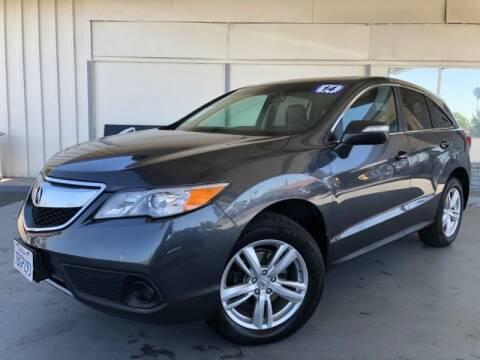 2014 Acura RDX for sale at Golden Star Auto Sales in Sacramento CA