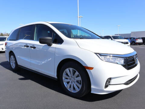 2022 Honda Odyssey for sale at RUSTY WALLACE HONDA in Knoxville TN