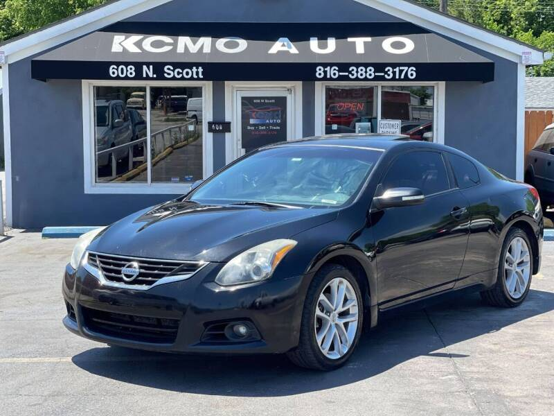 2012 Nissan Altima for sale in Belton, MO
