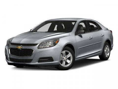 2016 Chevrolet Malibu Limited for sale at CarZoneUSA in West Monroe LA