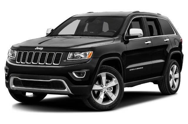 2015 Jeep Grand Cherokee for sale at USA Auto Inc in Mesa AZ