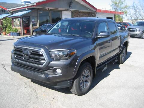 2019 Toyota Tacoma for sale at Import Auto Connection in Nashville TN