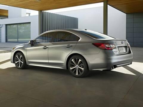 2016 Subaru Legacy for sale at Hi-Lo Auto Sales in Frederick MD