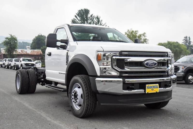 2021 Ford F-600 Super Duty for sale in New Lebanon, NY