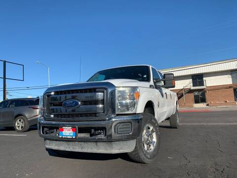 2012 Ford F-350 Super Duty for sale at Auto Center Of Las Vegas in Las Vegas NV