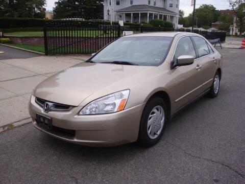 2005 Honda Accord for sale at Cars Trader in Brooklyn NY