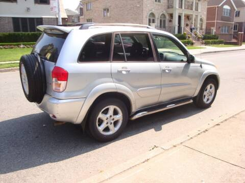 2003 Toyota RAV4 for sale at Cars Trader in Brooklyn NY
