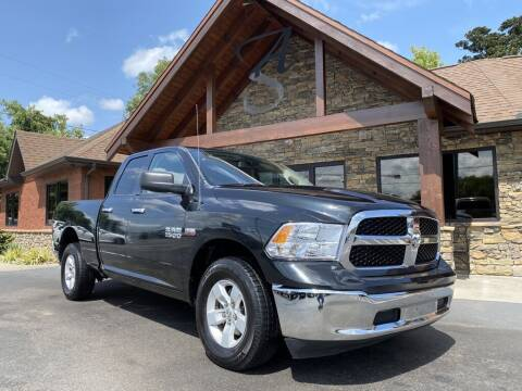 2016 RAM Ram Pickup 1500 for sale at Auto Solutions in Maryville TN