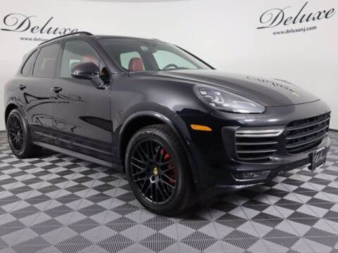 2018 Porsche Cayenne for sale at DeluxeNJ.com in Linden NJ