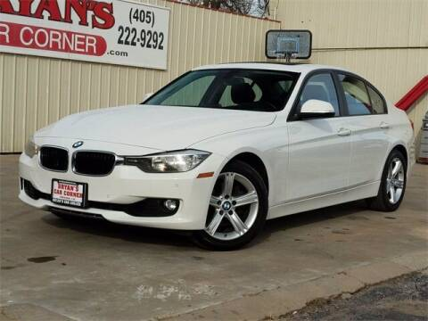 2013 BMW 3 Series for sale at Bryans Car Corner in Chickasha OK