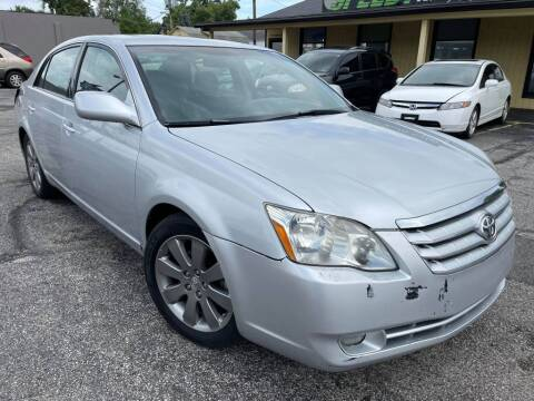 2007 Toyota Avalon for sale at speedy auto sales in Indianapolis IN