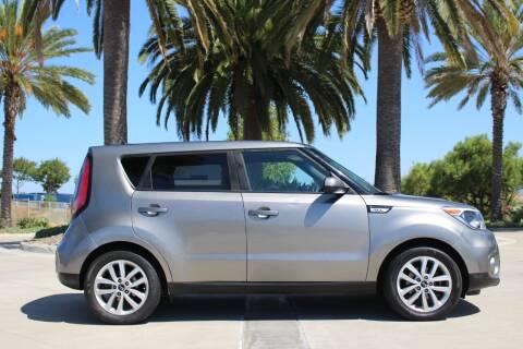 2017 Kia Soul for sale at Miramar Sport Cars in San Diego CA