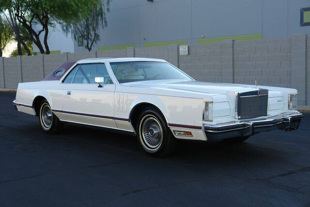 1979 Lincoln Continental for sale in Phoenix, AZ